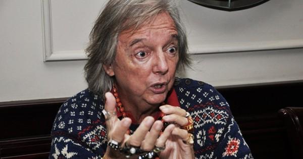 Pepito Cibrian busca talentos en Mar del Plata