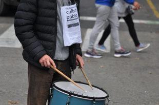 """Música en crisis: """"No hubo decisión política de rescate, ni convocatorias acordes"""""""