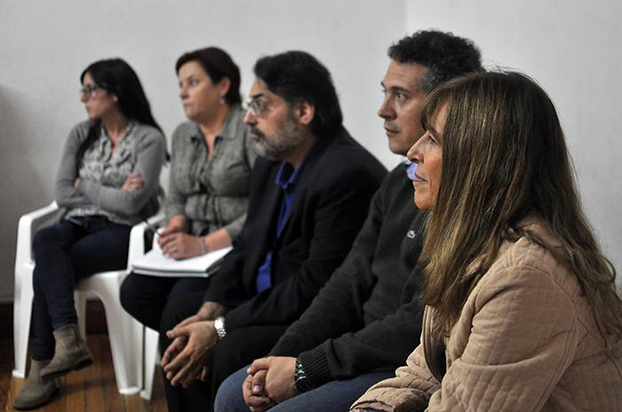Crisis en Cultura: piden que Silvana Rojas dé explicaciones en el Concejo