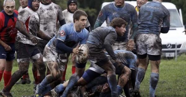 Rugby: comienza el Reclasificatorio y los Juveniles