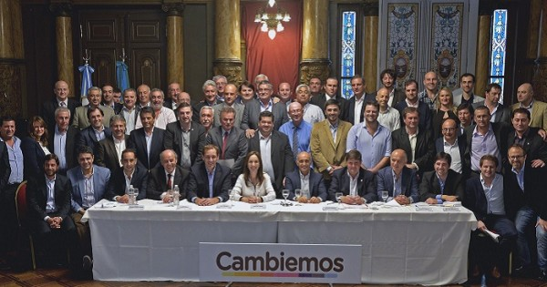 Vidal anunció un aumento del 56% de los fondos para Municipios