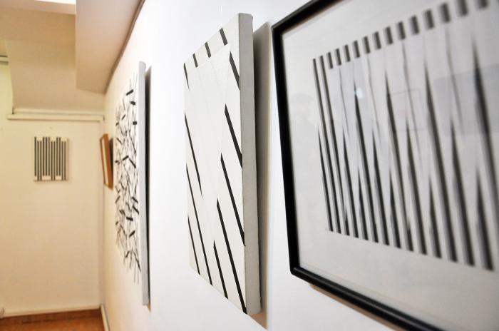 Yoshimi, una galería de arte viva