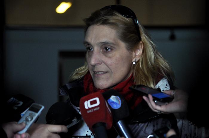 """Polémica por el #NiUnaMenos: """"Que publiquen el audio"""""""