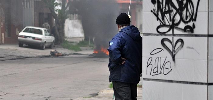 """Crisis en el Puerto: """"No estamos resistiendo sino sobreviviendo"""""""
