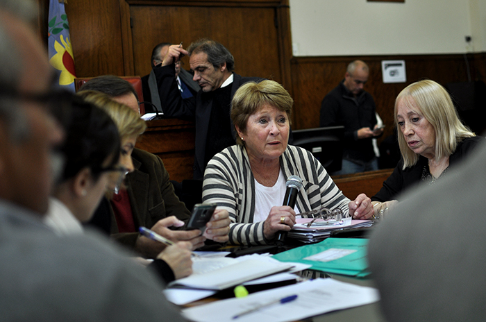 Ante la crisis educativa, los docentes municipales van al paro