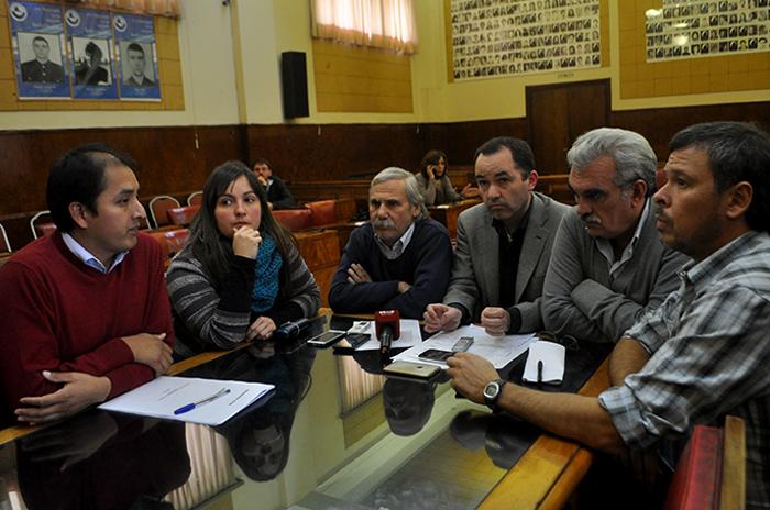 Crisis política: la oposición le pidió la renuncia a Crovetto