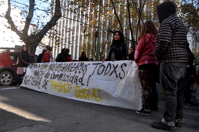 Playa Los Lobos: piden apartar al juez que liberó al violador