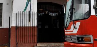 Por el temporal, varias escuelas no podrán abrir sus puertas