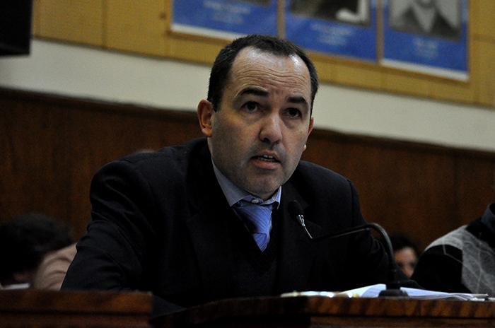 Fiorini deja el Frente Renovador y forma un nuevo bloque