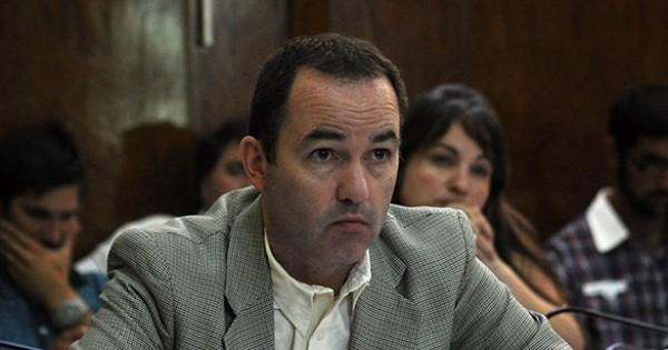 """Fiorini: """"Si Crovetto no da respuestas debería renunciar"""""""