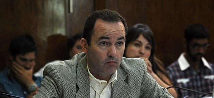 """Para Fiorini, el gobierno de Arroyo """"no tiene rumbo"""""""