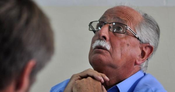 Cano renuncia al Ejecutivo y vuelve al Concejo Deliberante