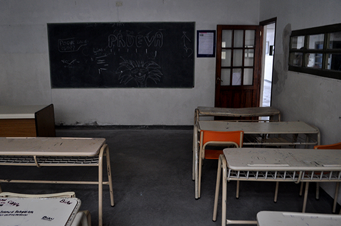 Conflicto docente: sin acuerdo, dictan conciliación obligatoria