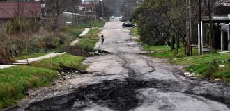 Belisario Roldán y El Martillo: invertirán $65 millones en obras