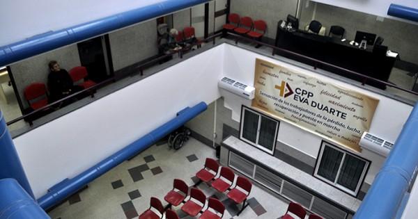 La comisión de Calidad de Vida sesionará en el sanatorio Eva Duarte