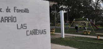 """Las Canteras, sin seguridad ni cloacas: """"Nos tienen olvidados"""""""
