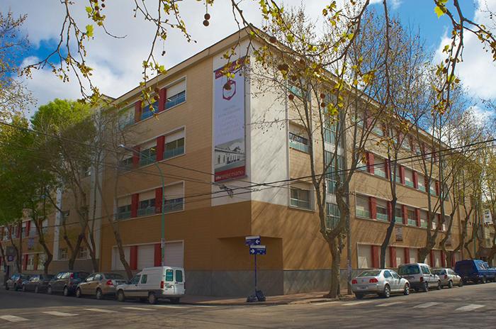 Gripe A: detectaron dos casos en el colegio Fasta