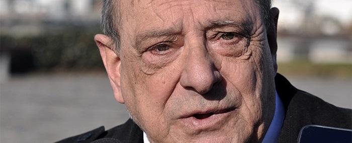 """Arroyo y la indagatoria de Pulti: """"Le deseo suerte al declarante"""""""