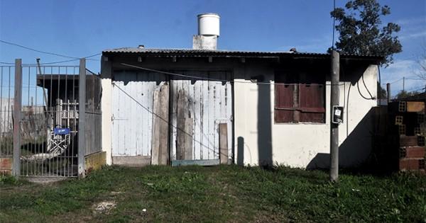 Sufrió violencia de género, se incendió su casa y pide ayuda