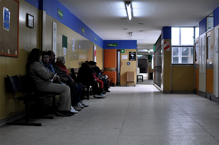 """Salud municipal: """"En un año vamos a estar funcionado bien"""""""