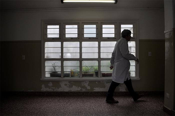 """Centrales obreras, contra los recortes en el sistema de salud municipal: """"Es inadmisible"""""""