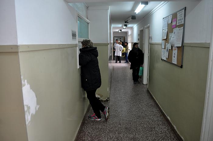 Un centro de salud que quedó chico y espera respuestas