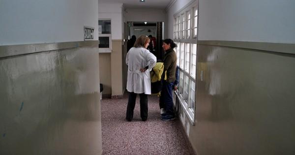 """Médicos municipales: """"No es un regalo, no lo vamos a permitir"""""""
