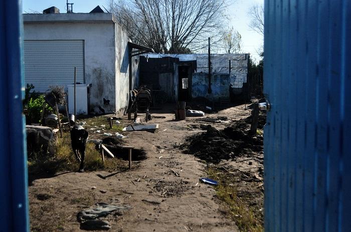 Barrio Libertad: ante la necesidad, crear proyectos de vida