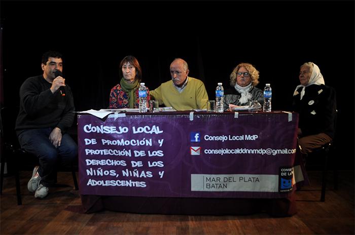 """Amparo y críticas: """"Han hecho un culto del no diálogo"""""""