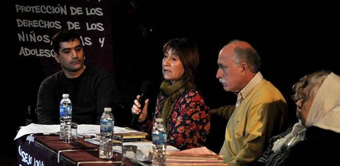 Consejo de Niñez: Arroyo busca designar nuevas autoridades