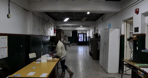 Escuela N° 58: tras los Evita, los alumnos vuelven al Minella