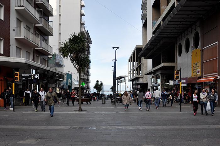 Turismo: el fin de semana largo dejó $243 millones en la ciudad