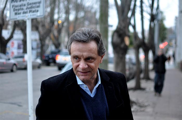 """Gustavo Pulti, a juicio: """"Pagar sueldos no puede ser un delito"""""""