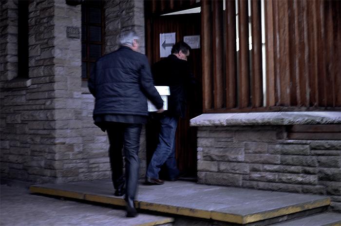 GUSTAVO PULTI FISCALIA DECLARACION