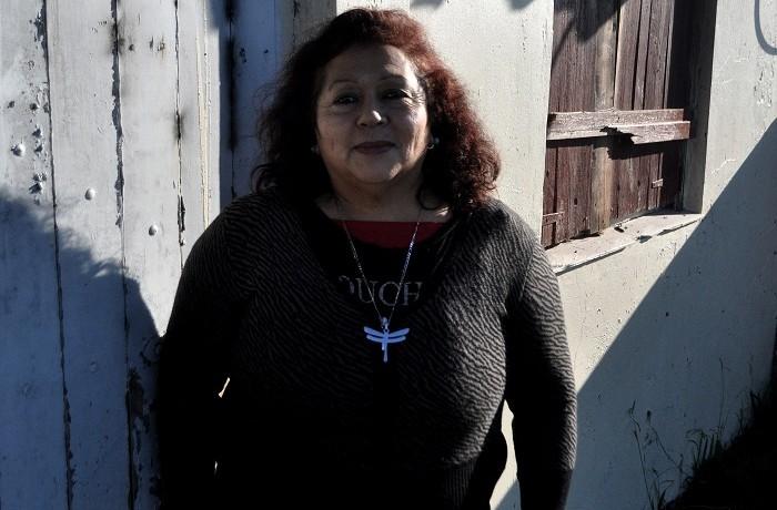 MARA BARRIO LIBERTAD VIOLENCIA DE GENERO INCENDIO AYUDA NUEVO ENCUENTRO (5)