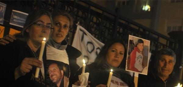 Desaparecidos: mediante una ley proponen crear una agencia de búsqueda