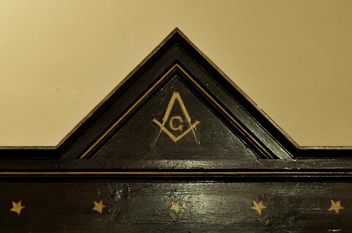Masones cuentan sus secretos en la Facultad de Derecho