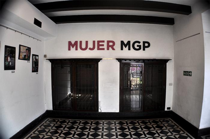 """Dirección de la Mujer: otra protesta contra el """"desmantelamiento"""""""