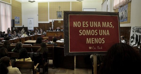 Violencia de género: se aprobó la emergencia por unanimidad