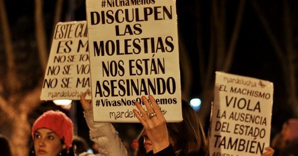 Comisaría de la Mujer: el reflejo de la violencia institucional