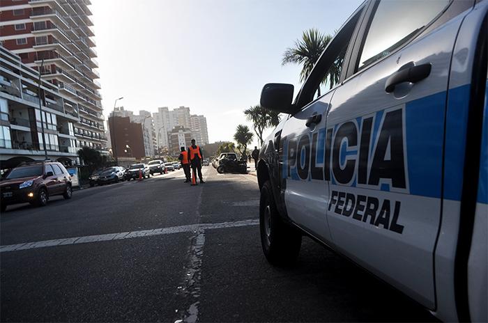 """Critican retiro de la Federal: """"Los barrios calientes precisan apoyo"""""""
