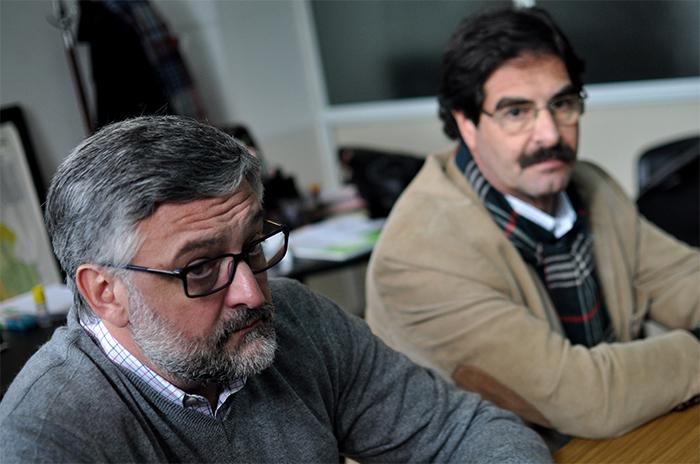 """Puerto: mesa de trabajo y pedido de """"responsabilidad absoluta"""""""