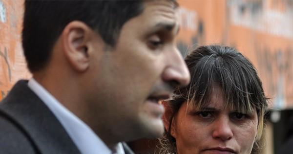"""Violación en Tandil: """"El fiscal no quiere dejar declarar a la víctima"""""""