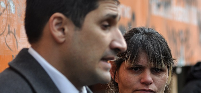Violación en Tandil: recusación y denuncia ante la Procuración