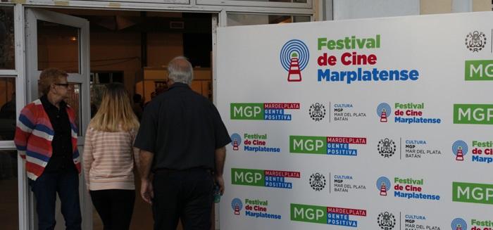 Finalmente, suspendieron el Festival de Cine Marplatense