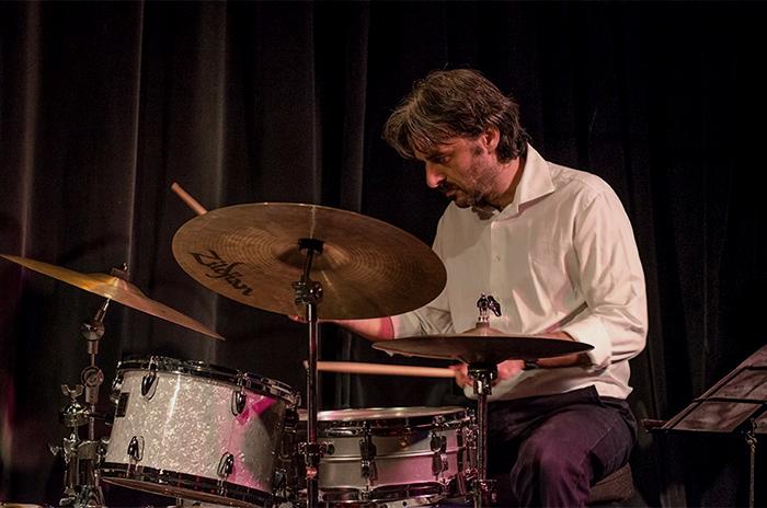 """""""El jazz es una gran oportunidad para un músico con ideas"""""""