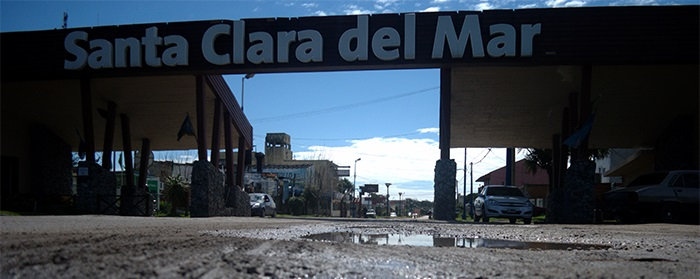 Santa Clara: encontraron a un hombre sin vida en la calle