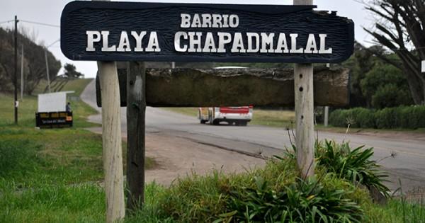 Playa Chapadmalal: los vecinos, contra un centro de maricultura