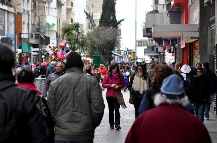 Vacaciones de invierno: la ciudad recibió más de 355 mil turistas