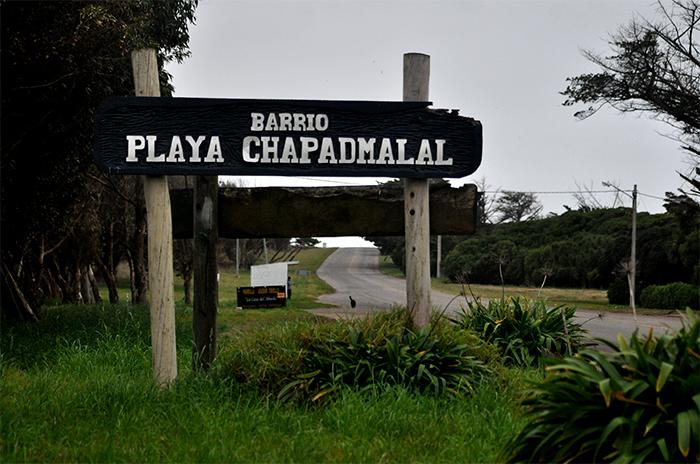 Playa Chapadmalal: lo asaltan y amenazan con picanearlo